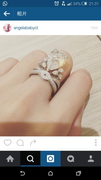 黄晓明&Angelababy:男VC娶了女VC 估值超3亿